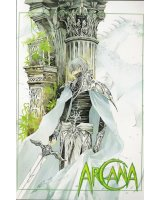 BUY NEW arcana - 150440 Premium Anime Print Poster