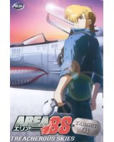 BUY NEW area 88 - 35878 Premium Anime Print Poster