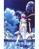 BUY NEW aria - 104455 Premium Anime Print Poster