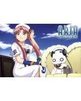 BUY NEW aria - 106176 Premium Anime Print Poster