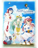 BUY NEW aria - 107773 Premium Anime Print Poster