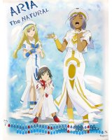 BUY NEW aria - 107840 Premium Anime Print Poster