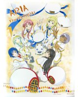 BUY NEW aria - 108314 Premium Anime Print Poster