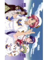 BUY NEW aria - 111023 Premium Anime Print Poster