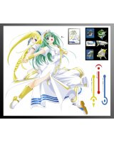BUY NEW aria - 111249 Premium Anime Print Poster