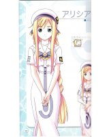 BUY NEW aria - 112005 Premium Anime Print Poster
