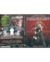 BUY NEW armitage iii - 150284 Premium Anime Print Poster