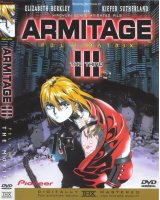 BUY NEW armitage iii - 33836 Premium Anime Print Poster