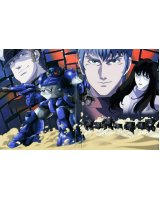 BUY NEW armored trooper votoms - 142679 Premium Anime Print Poster