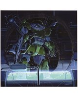 BUY NEW armored trooper votoms - 142992 Premium Anime Print Poster