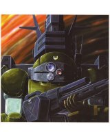 BUY NEW armored trooper votoms - 142996 Premium Anime Print Poster
