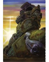 BUY NEW armored trooper votoms - 143253 Premium Anime Print Poster