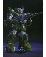 BUY NEW armored trooper votoms - 143273 Premium Anime Print Poster