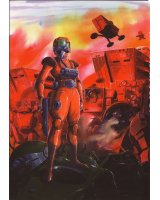 BUY NEW armored trooper votoms - 143274 Premium Anime Print Poster