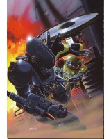 BUY NEW armored trooper votoms - 143279 Premium Anime Print Poster