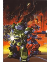 BUY NEW armored trooper votoms - 143281 Premium Anime Print Poster