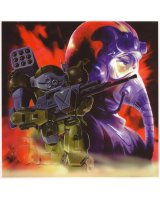 BUY NEW armored trooper votoms - 143283 Premium Anime Print Poster