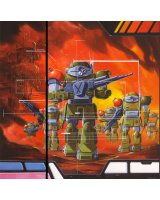 BUY NEW armored trooper votoms - 143293 Premium Anime Print Poster