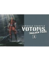 BUY NEW armored trooper votoms - 151942 Premium Anime Print Poster