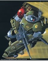 BUY NEW armored trooper votoms - 165112 Premium Anime Print Poster