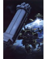 BUY NEW armored trooper votoms - 173025 Premium Anime Print Poster