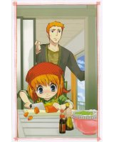 BUY NEW asatte no houkou - 145916 Premium Anime Print Poster