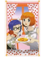 BUY NEW asatte no houkou - 145920 Premium Anime Print Poster