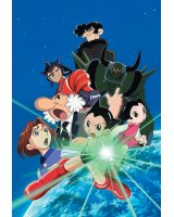 BUY NEW astro boy - 130339 Premium Anime Print Poster