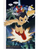 BUY NEW astro boy - 144803 Premium Anime Print Poster