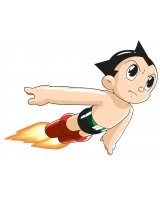 BUY NEW astro boy - 21669 Premium Anime Print Poster