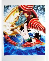 BUY NEW astro boy - 71924 Premium Anime Print Poster