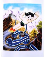 BUY NEW astro boy - 71928 Premium Anime Print Poster