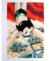 BUY NEW astro boy - 72185 Premium Anime Print Poster