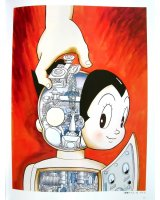 BUY NEW astro boy - 72186 Premium Anime Print Poster