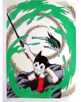 BUY NEW astro boy - 73175 Premium Anime Print Poster