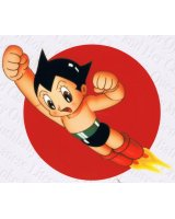 BUY NEW astro boy - 93134 Premium Anime Print Poster