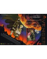 BUY NEW avenger - 120546 Premium Anime Print Poster