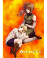 BUY NEW avenger - 53670 Premium Anime Print Poster