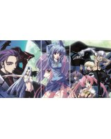 BUY NEW ayakashi - 174399 Premium Anime Print Poster