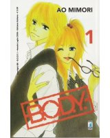 BUY NEW b o d y - 161955 Premium Anime Print Poster