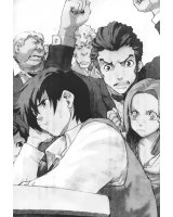 BUY NEW baccano! - 150141 Premium Anime Print Poster