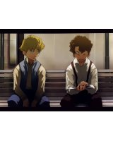 BUY NEW baccano! - 158983 Premium Anime Print Poster