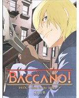 BUY NEW baccano! - 160378 Premium Anime Print Poster