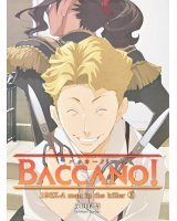 BUY NEW baccano! - 164973 Premium Anime Print Poster