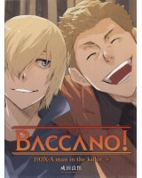 BUY NEW baccano! - 171540 Premium Anime Print Poster