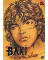 BUY NEW baki the grappler - 161485 Premium Anime Print Poster