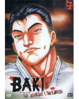 BUY NEW baki the grappler - 161488 Premium Anime Print Poster