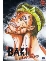 BUY NEW baki the grappler - 161489 Premium Anime Print Poster