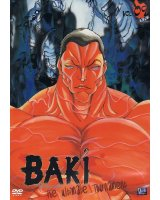 BUY NEW baki the grappler - 161490 Premium Anime Print Poster