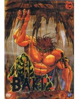 BUY NEW baki the grappler - 161491 Premium Anime Print Poster